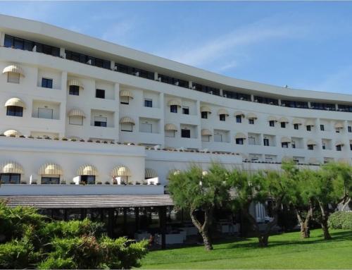 Hôtel del Levante