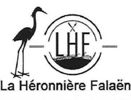 La Héronnière